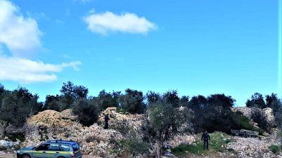 Puglia,sequestrate 32 discariche abusive