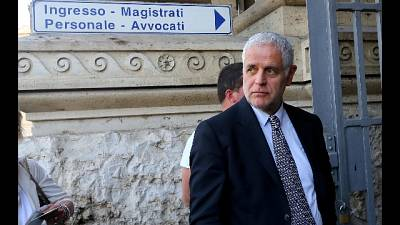 In Cassazione Formigoni rischia carcere