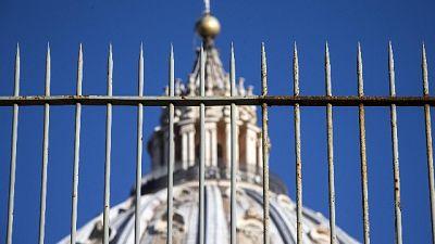 Abusi:religiosi,giù il capo per vergogna