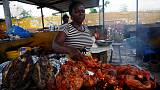 Simmering stock cube battle shows evolving West African tastes