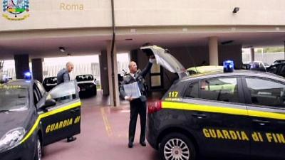 Arrestati vertici previdenza infermieri