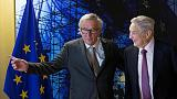 "EU Commission rebukes Hungary's new media campaign as ""fake news"""