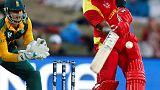 Masakadza named Zimbabwe skipper across all formats