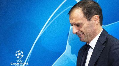 Champions:Snai,a Madrid non c'è favorita