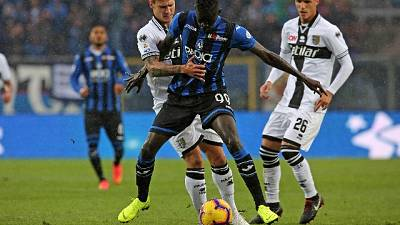 Atalanta: 8 gol nel test con l'Inveruno
