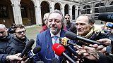 Diciotti: Giunta, no processo a Salvini