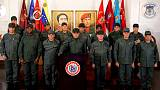"""Venezuela opposition must pass over """"our dead bodies"""" to oust Maduro - minister"""