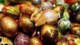 Austria's Easter holiday fudge draws criticism