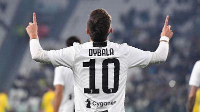 Champions: Allegri, domani gioca Dybala