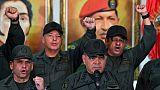 """Venezuela: l'armée """"en alerte"""" pour éviter toute violation des frontières"""
