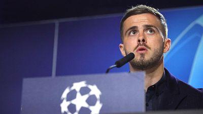 Juve: Pjanic, vogliamo tornare a Madrid