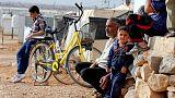 الأمم المتحدة: توطين أقل من 5 بالمئة من اللاجئين المحتاجين لمنازل جديدة في 2018