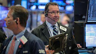 Asia push, Wall Street support lift stocks; oil rises