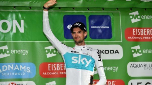 Tour de l'Algarve: Poels pour confirmer la mainmise de Sky