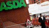 UK regulator raises big objections to Sainsbury's-Asda deal