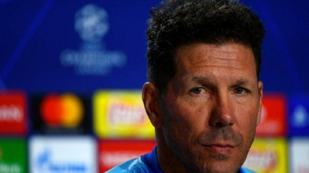 Ligue des champions: Atlético-Juventus, deux ambitions, un accident industriel en vue