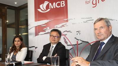 MCB Group wants to position itself as strategic partner of Kenya businesses