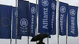 Allianz more than doubles digital investment fund to $1.1 billion