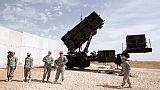 تركيا: لا نقبل عرض صواريخ باتريوت الأمريكية بصيغته الحالية