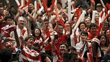 Watch the game or have a pint? World Cup fans may face a choice
