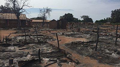 Médecins Sans Frontières (MSF) publie un rapport sur la violence et le manque de protection dont souffrent les civils en République Centrafricaine