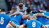 Scotland scramble to get Strauss to Paris after passport loss