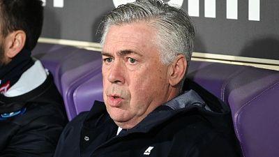 """Ancelotti: """"voglio bel gioco e gol"""""""
