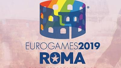 EuroGames, Roma capitale diritti civili