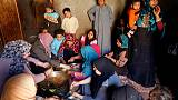 """""""Two is enough,"""" Egypt tells poor families as population booms"""