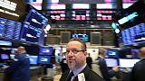 الأسهم الأمريكية مستقرة عند الفتح مع تقييم المستثمرين محادثات التجارة بين أمريكا والصين