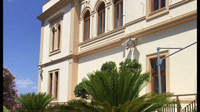 Attentati Sardegna:telecamere 370 Comuni