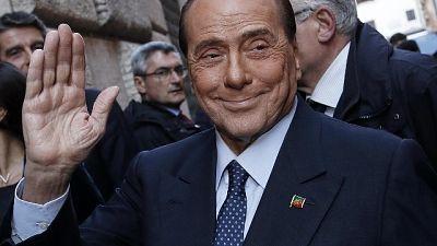 Berlusconi, via chi non condivide valori