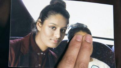 Shamima Begum, l'ado londonienne devenue femme de jihadiste