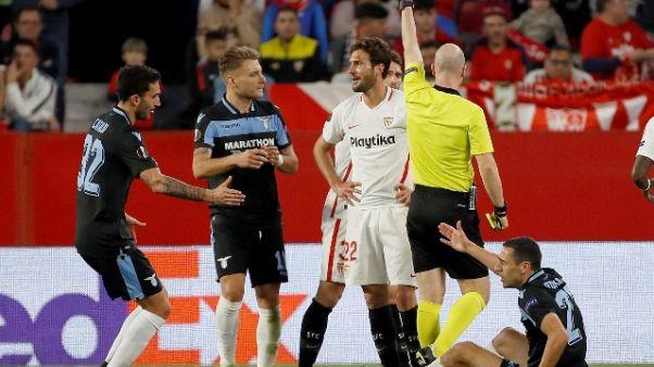 Europa League: Lazio eliminata