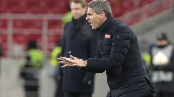 "Kuhbauer ""Manca Icardi? Lautaro grande"""