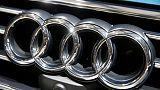 Volkswagen's Audi to cut 10 percent of management positions - CEO in Handelsblatt