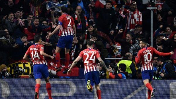Ligue des champions: la Juve coule, City s'arrache, la VAR s'illustre