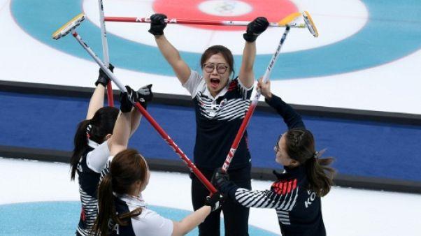 Des dizaines de milliers d'euros dérobés aux curleuses sud-coréennes par leurs ex-entraîneurs (enquête)