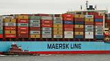 Maersk expects stronger 2019, meets fourth-quarter expectations