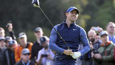Golf, European Tour perde Rory McIlroy