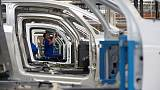 Euro zone February factory activity declined, overall growth scant - PMI