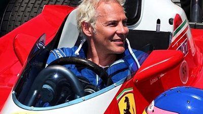F1:un Villeneuve torna su una Ferrari