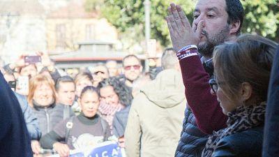 Sardegna,Salvini,vorrei che andasse bene