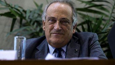Usura, Abete (Bnl) a processo a Cagliari