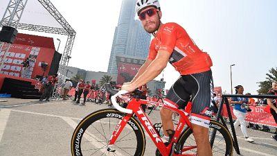 Ciclismo: Oman, ultima tappa a Nizzolo