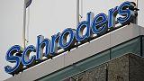 Wealth management scion Bruno Schroder dies