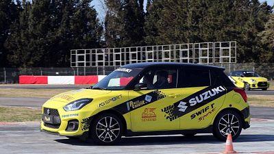 Rally Italia Talent fa tappa in Veneto