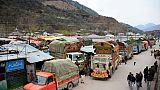 Au Cachemire pakistanais, des habitants sur le qui-vive face à l'Inde