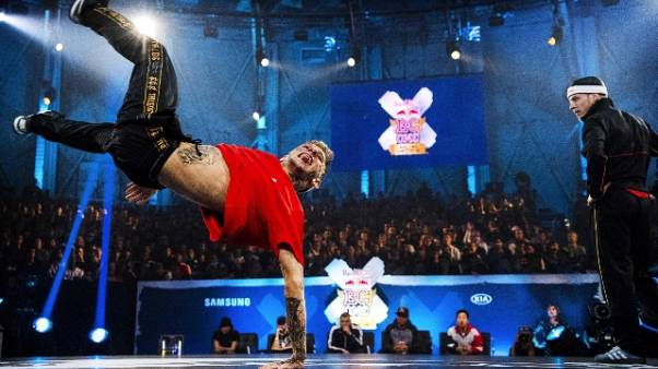 Parigi2024'vogliamo breakdance a Giochi'