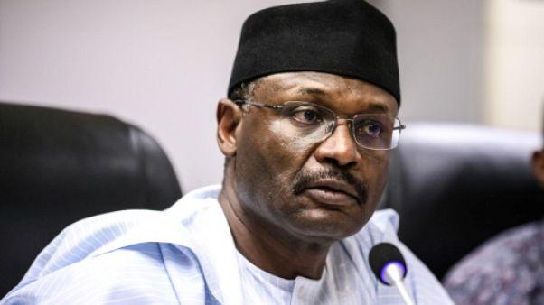 Nigeria: les élections auront bien lieu samedi